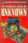 Les meilleurs récits de Unkown (JL 1976).jpg