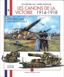 Les canons de la victoire 1914-1918 Tome 2.jpg