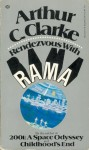 Rendezvous with Rama (Ballantine 1974).jpg