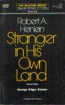 Robert A Heinlein Stranger in his own land.jpg