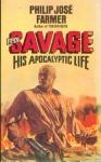 Doc Savage his apocalyptic life (Panther 1975).jpg