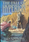 The fall of Hyperion (Doubleday 1990).jpg