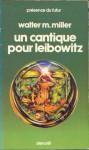 Un cantique pour Leibowitz (Denoel 1977).jpg