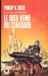 Le dieu venu du Centaure (Marabout 1977).jpg