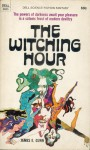 The witching hour (Dell 1970).jpg