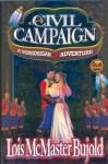 A civil campaign (Baen 1999).jpg