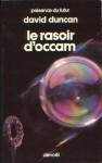 Le rasoir d'Occam (Denoel 1983).jpg