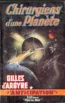 Chirurgiens d'une planète (FN 1960).jpg