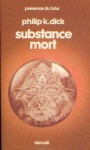 Substance mort (Denoel 1978).jpg