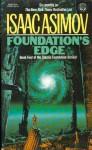 Foundation's edge (Del Rey 1983).jpg