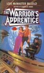 The warrior's apprentice (Baen 1990).jpg