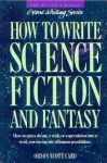 How to write science fiction and fantasy.jpg