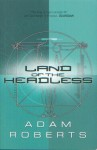 Land of the headless (Gollancz 2007).jpg