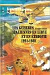 Les guerres italiennes en Lybie et en Ethiopie 1921-1939.jpg